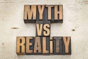 Prospecting Myths: Fact or Fiction