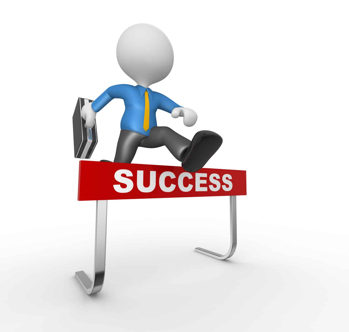 Sales Motivation Video: Whose Goals Are You Achieving?