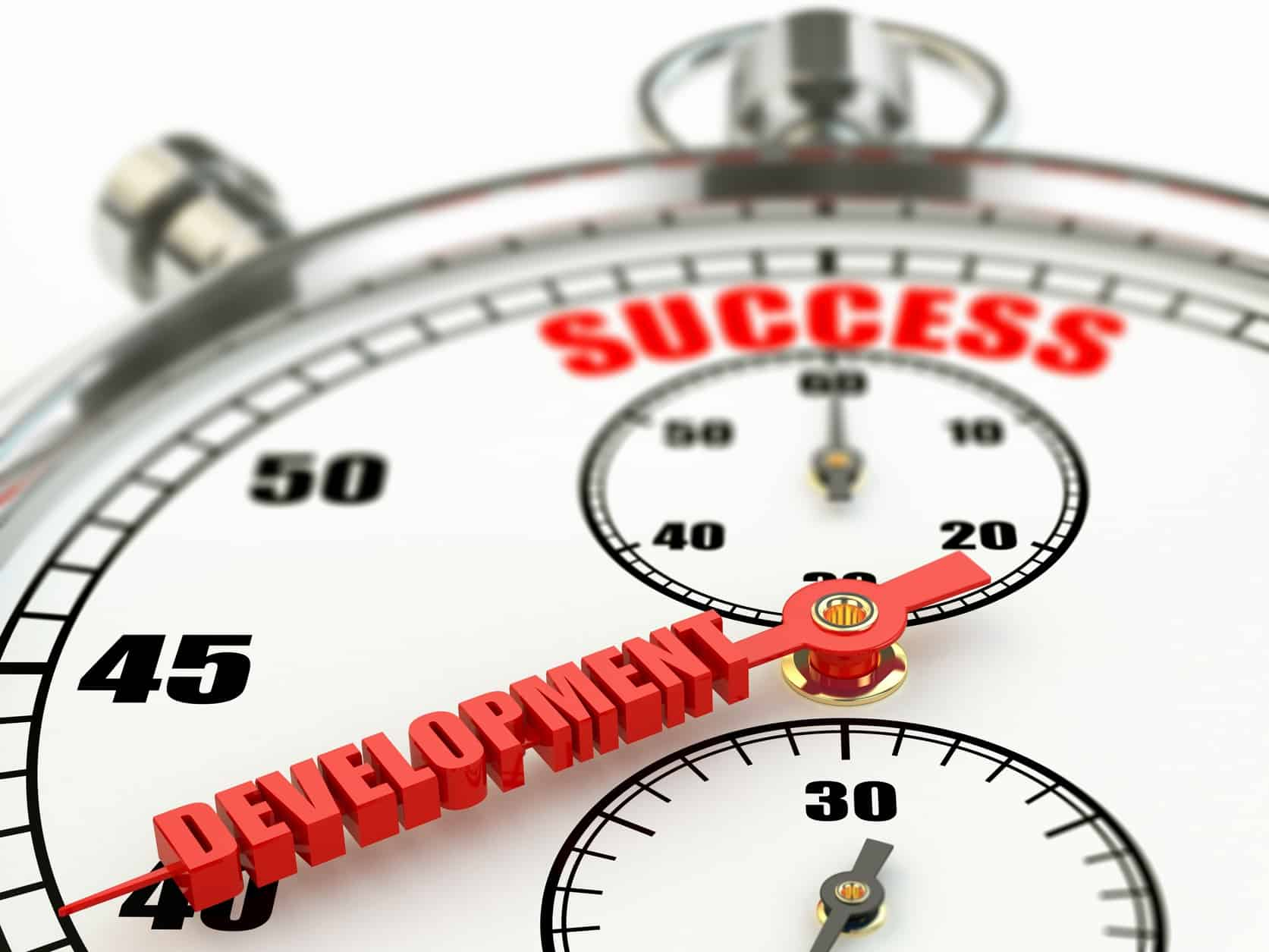 10 Reasons Why I'm Proud to be Prospecting
