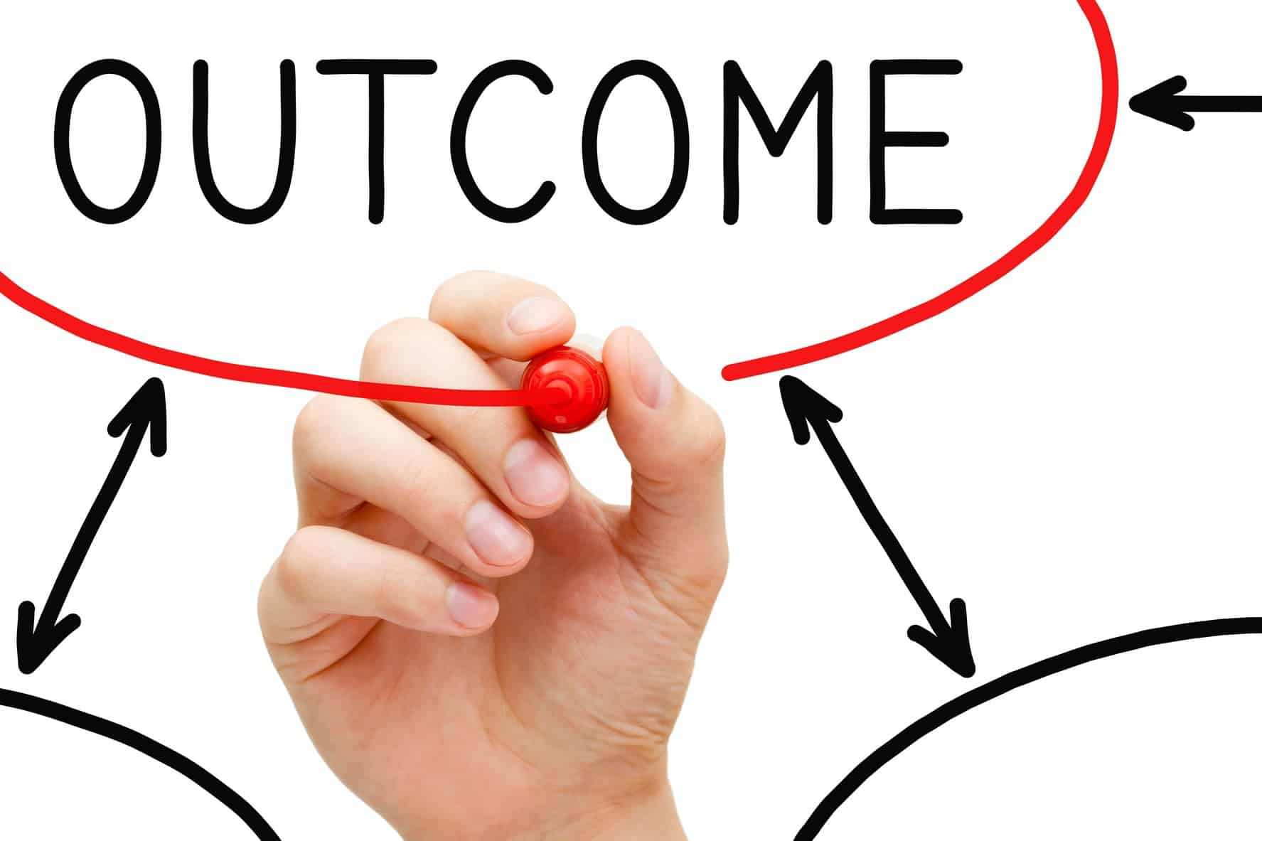 Are You Chasing Leads or Customer Outcomes?
