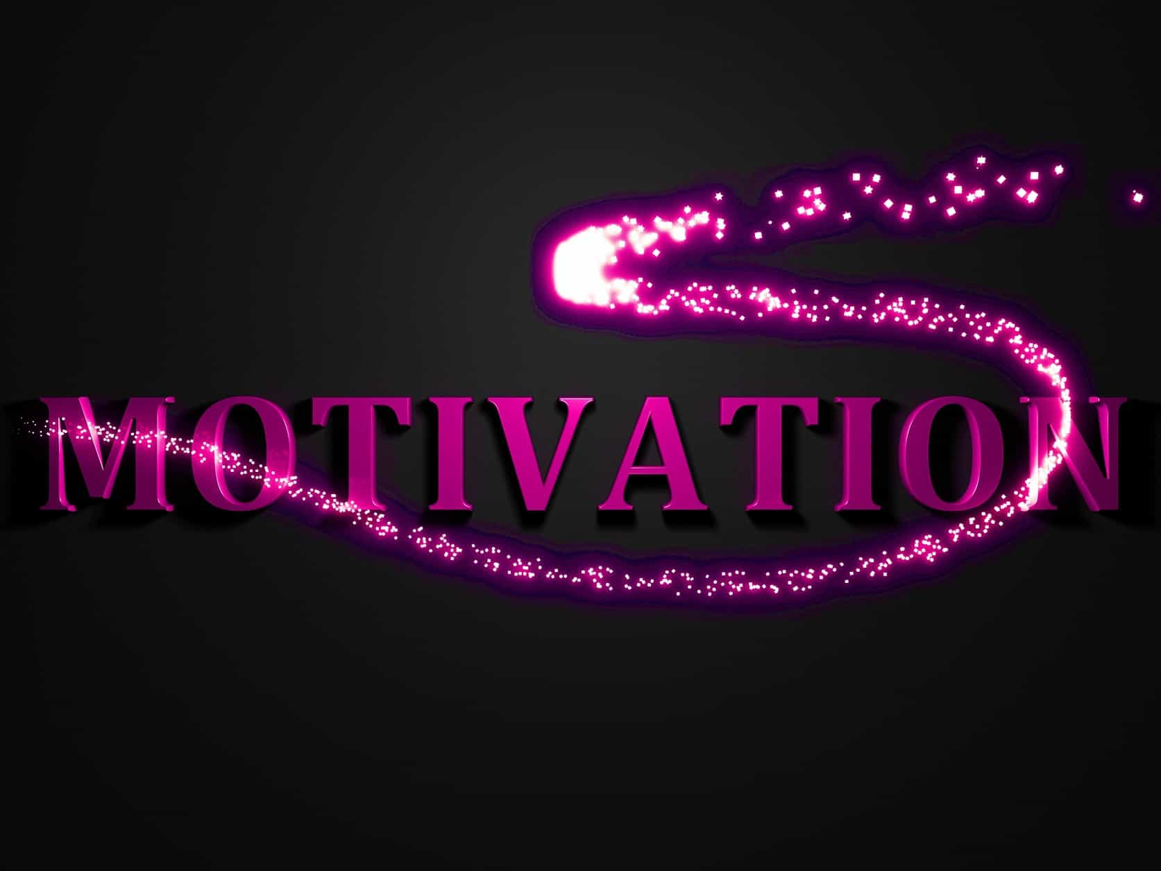 Executive Sales Leader Briefing: The Only Motivation is Self Motivation
