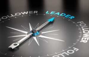 Are You a Sales Leader? 9 Traits Sales Leaders Have