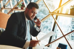 3 Rules on the Right Way to Make Prospecting Calls