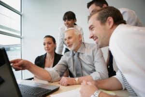 The Evolution of Sales Leadership