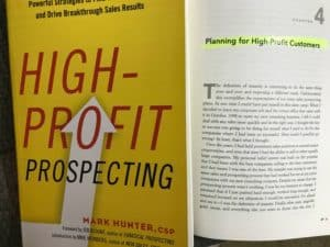 Are You Planning for High-Profit Customers?