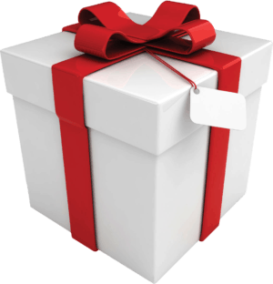 The Gift of Sales