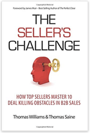 The Seller's Challenge