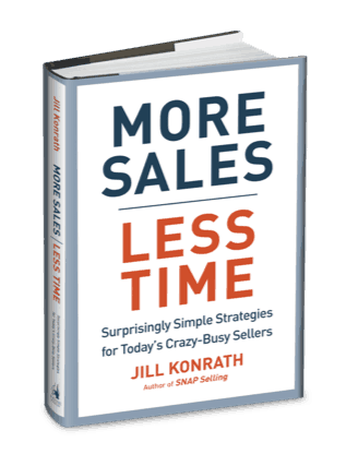 More Sales in Less Time