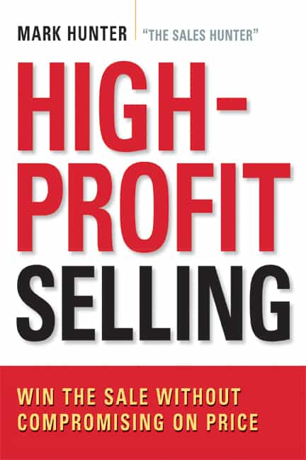 High-Profit Selling | Win the Sale Without Compromising on Price