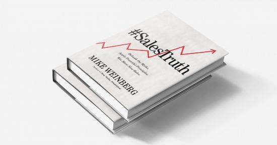 #SalesTruth book