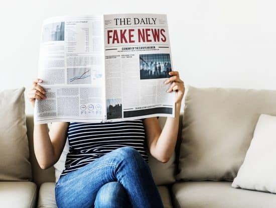 Fake Prospects, Fake Buyers, Fake News