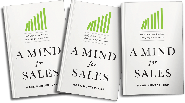 Monday Motivation Video: What Did You Learn Today? A Mind For Sales