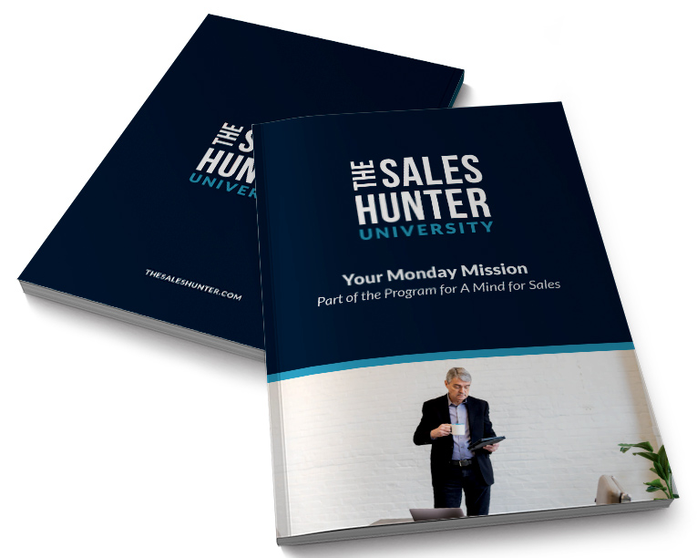 Monday Motivation Video: Close Sales Without a Presentation