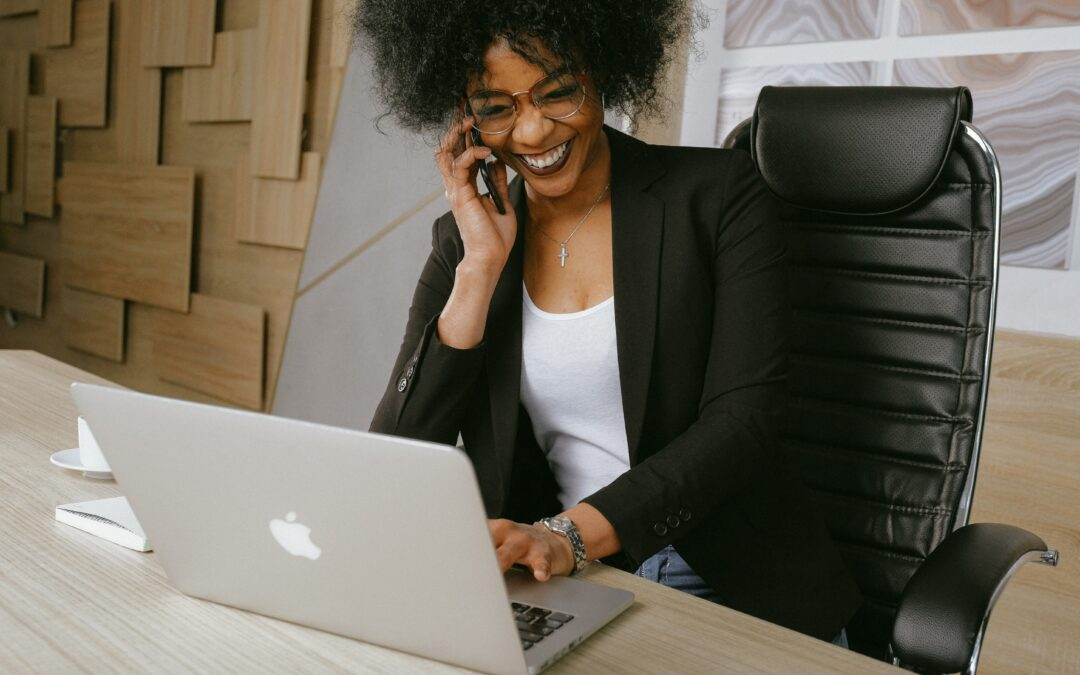 What Makes a Great Prospecting Call