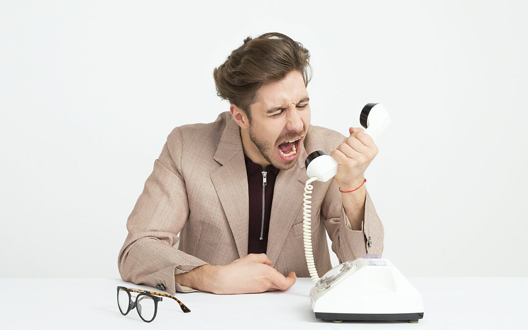 Taking the 'Cold' out of Cold Calling